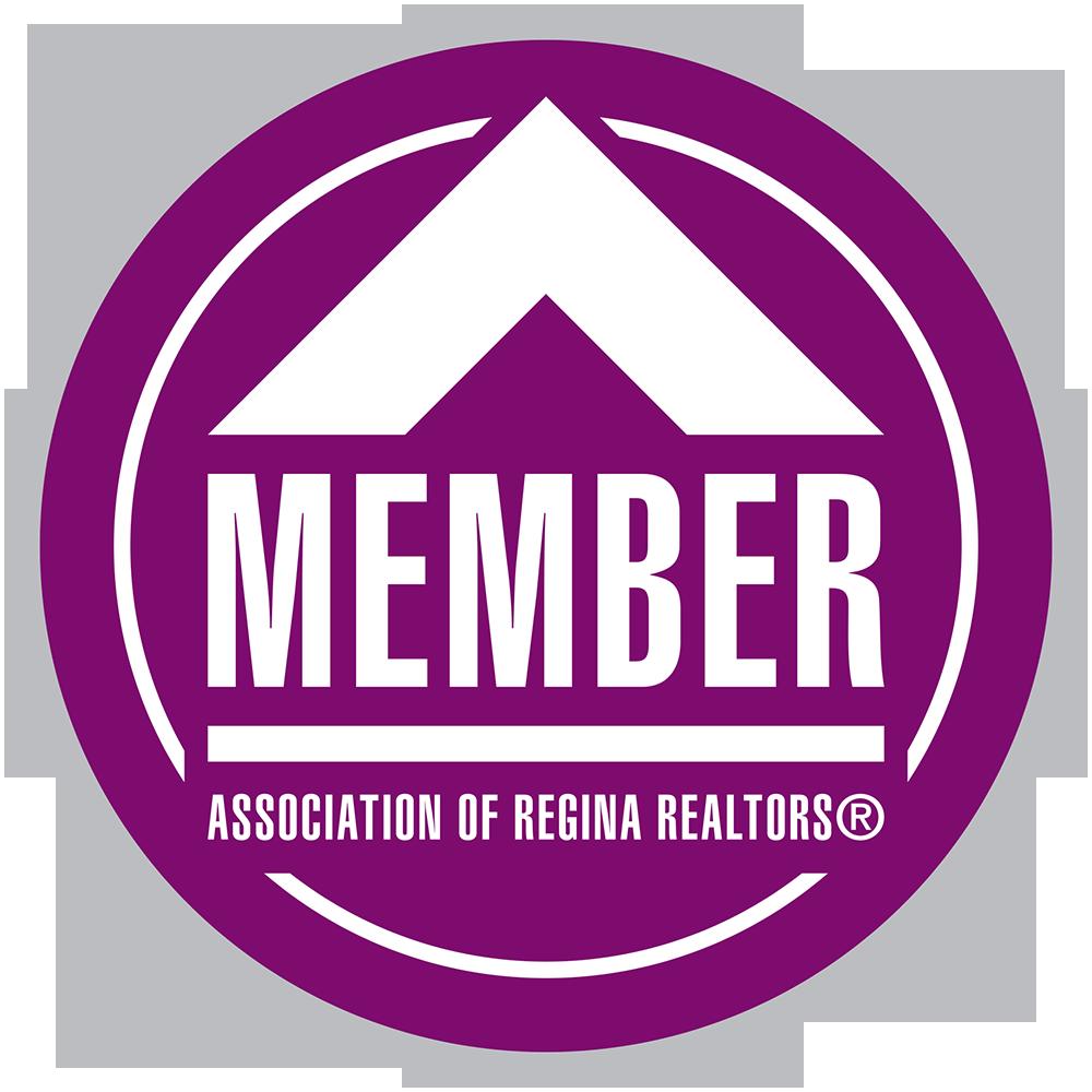 Regina Realtors' Proud Member